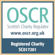 Scottish Charity number SC017201